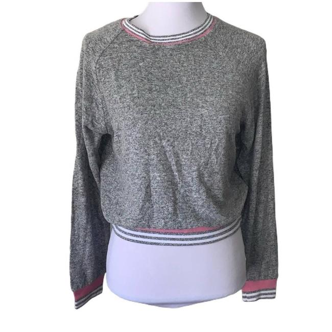 Item - Star Lounge Small Blue Sweater