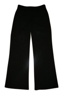 Theory Wide Leg Pants Black - item med img