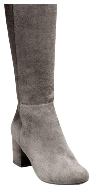 Item - Gray W14986 Boots/Booties Size US 9 Regular (M, B)