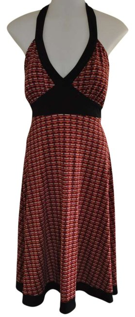 Preload https://item2.tradesy.com/images/r-and-k-originals-red-black-and-yellow-pattern-above-knee-night-out-dress-size-10-m-288311-0-0.jpg?width=400&height=650