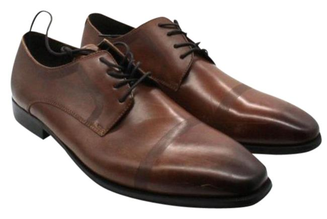 Item - Brown Men's Reaction Pure Hearted Cap Toe Derby Boots/Booties Size US 11 Regular (M, B)