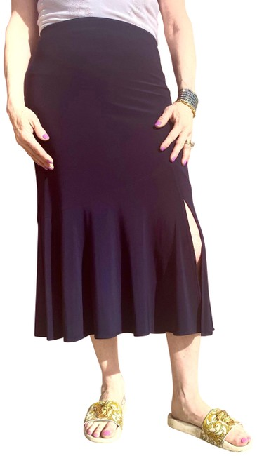 Item - Navy 191091 Skirt Size 8 (M, 29, 30)