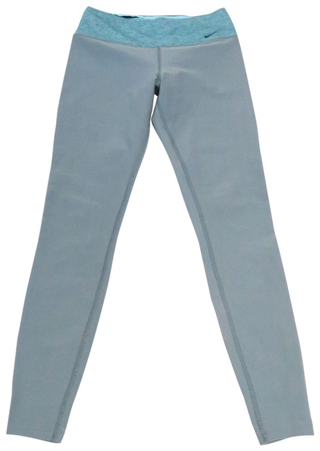 Item - Teal Activewear Bottoms Size 6 (S, 28)