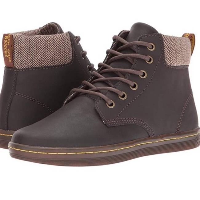 Item - Brown Maelly Leather Chukka Ankle Boots/Booties Size US 8 Regular (M, B)