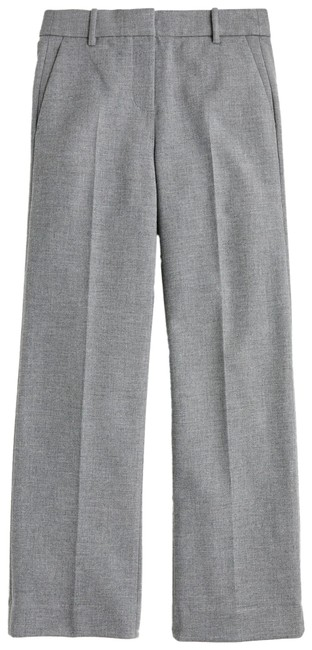 Item - Gray High Rise Peyton In Four-season Stretch Pants Size Petite 4 (S)
