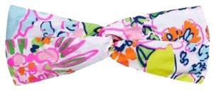 Lilly Pulitzer Lilly Pulitzer Head wrap