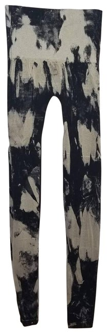 Item - Gray Pattern B2361usaw Activewear Bottoms Size OS (one size)