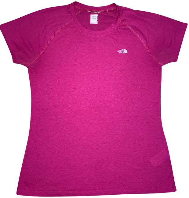 Item - Pink Activewear Top Size 8 (M)