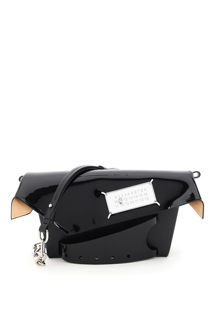 Item - Small Snatched Black Tote