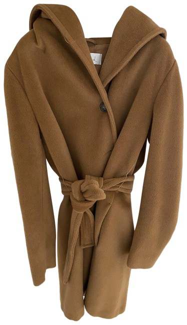 Item - Brown 8084338005 Coat Size 8 (M)