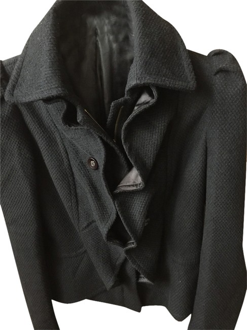Ark & Co. Black Jacket