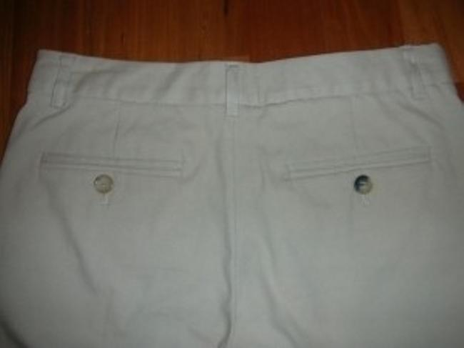 Theory Dress Shorts Tan