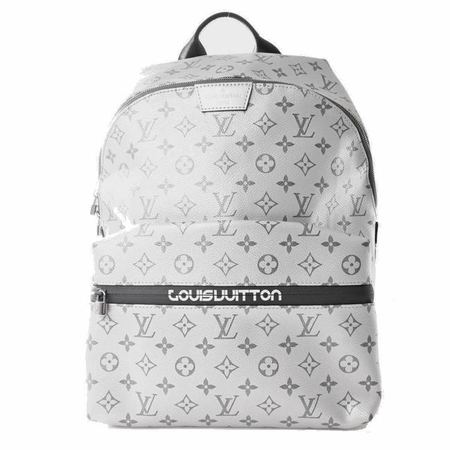 Item - Reflect Apollo Monogram / Monogram / Silver Backpack