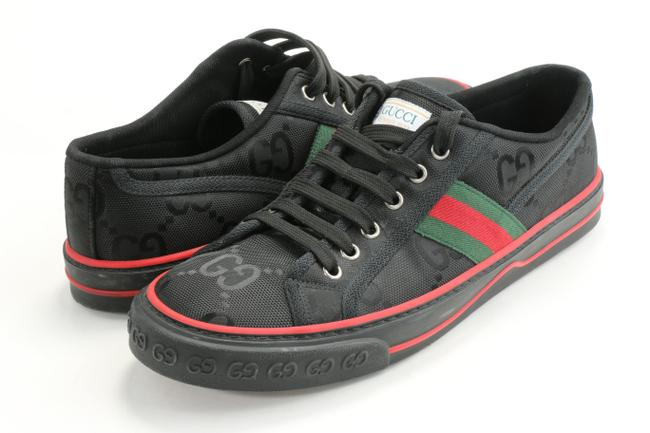 Item - Black Off The Grid Gg Tennis 1977 Sneakers Shoes