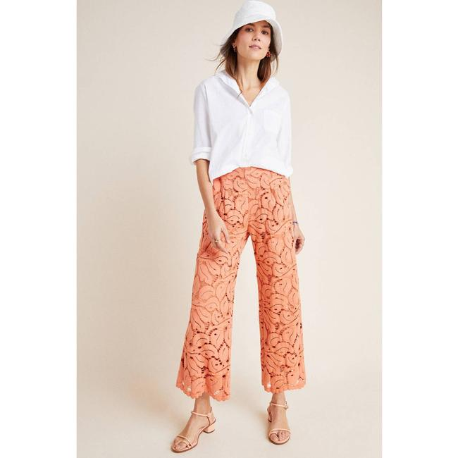 Item - Peach New Dolly Lace Pants Size 2 (XS, 26)