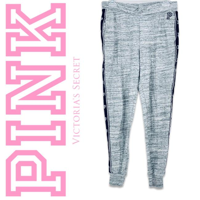 Item - Gray Pink Joggers High-waist | S Activewear Bottoms Size 6 (S, 28)