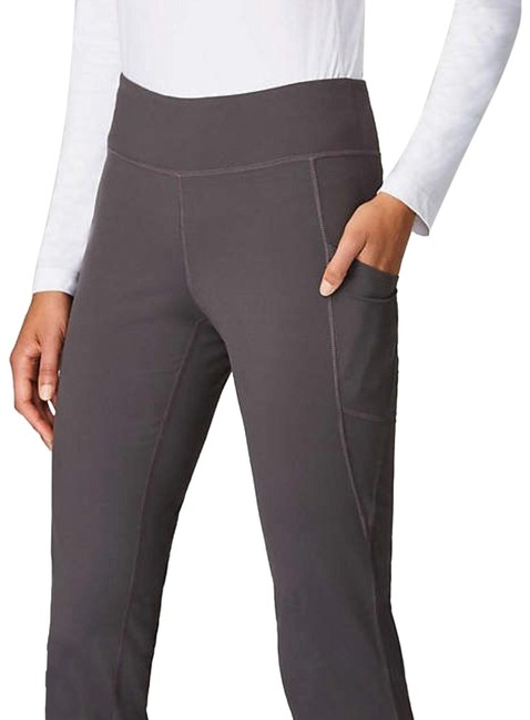 Item - Olive Out & About Rhodes Pants Leggings Size 8 (M, 29, 30)