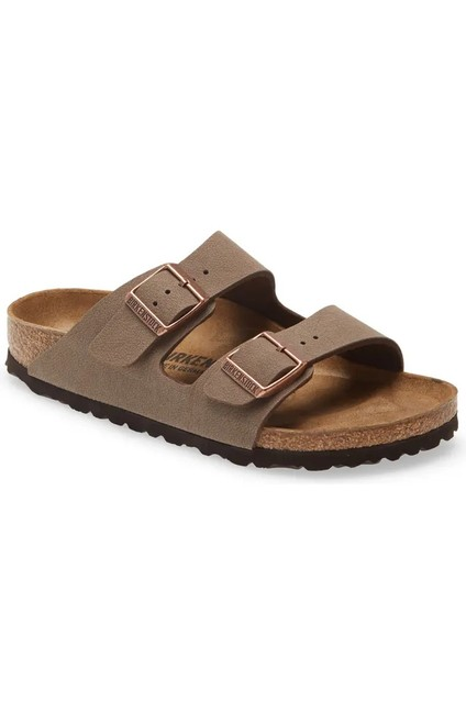 Item - Tabacco Brown Arizona Bs Sandals Size EU 40 (Approx. US 10) Narrow (Aa, N)