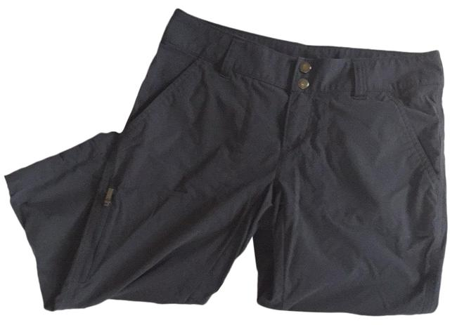 Item - Gray Activewear Bottoms Size 4 (S)