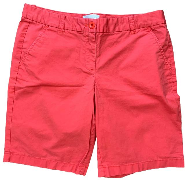 Item - Coral Shorts Size 6 (S, 28)