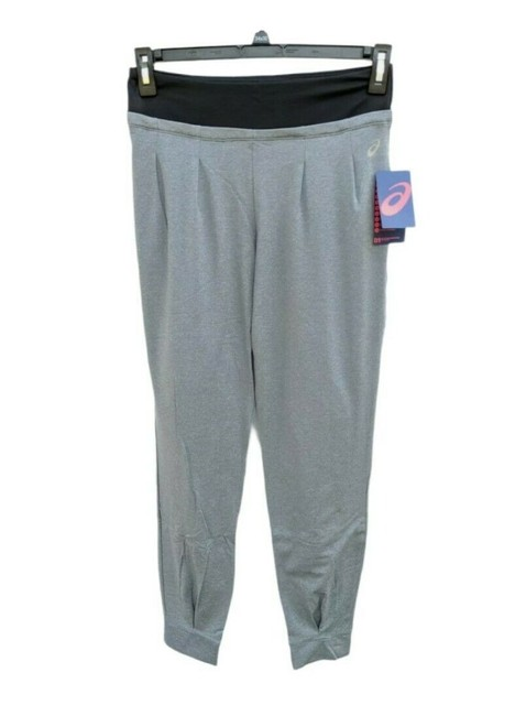Item - Flash Coral Women's Thermopolis Jogger Gray Activewear Bottoms Size 8 (M, 29, 30)