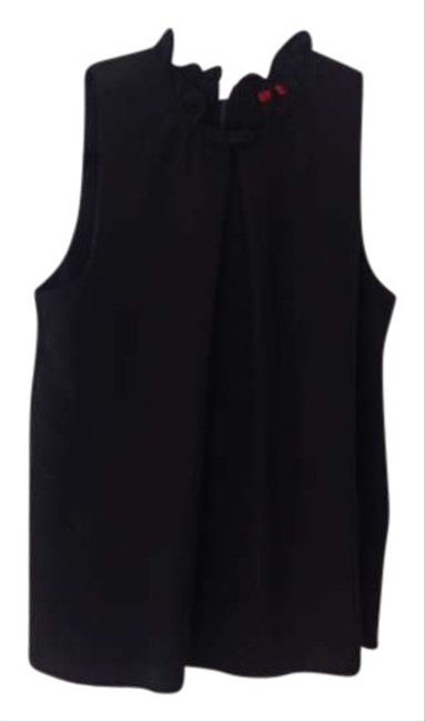 Preload https://item5.tradesy.com/images/548-black-sleeveless-flowy-night-out-top-size-4-s-288644-0-0.jpg?width=400&height=650