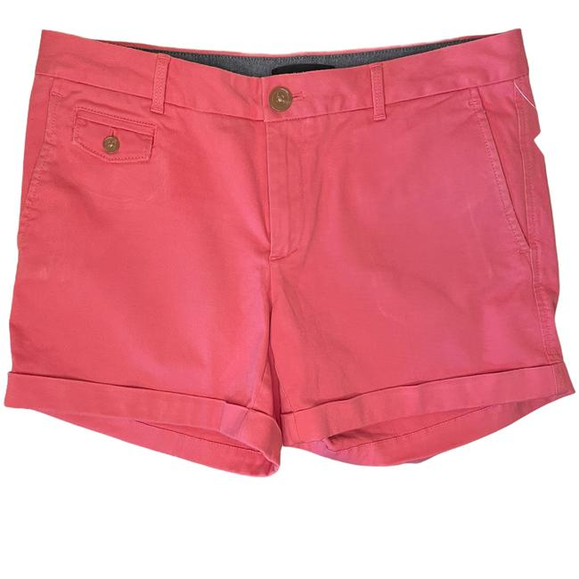 Item - Pink New Rose Chinos Shorts Size 8 (M, 29, 30)