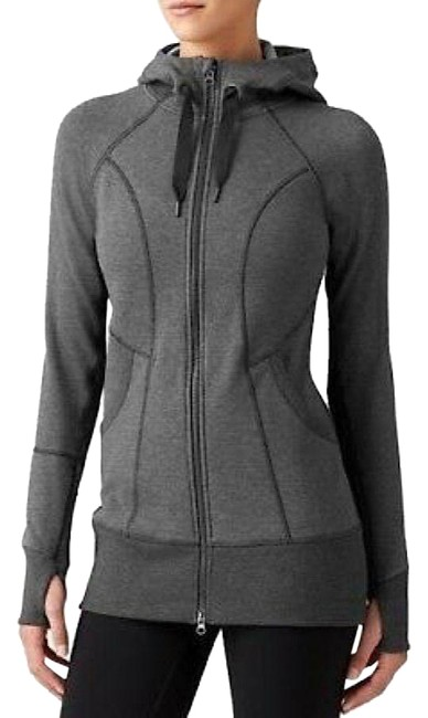 Item - Gray Strength Activewear Outerwear Size 00 (XXS)