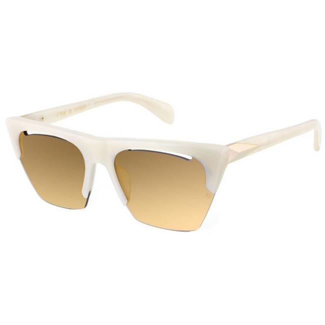 Item - White And Rnb-1038-s-7ap-57 Size 57mm 16mm 140mm Sunglasses