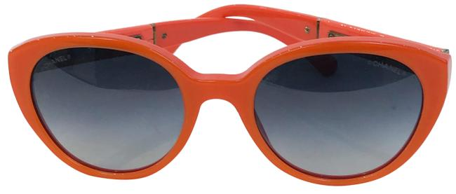 Item - Orange Ch 5252-q C.1429/S6 Sunglasses