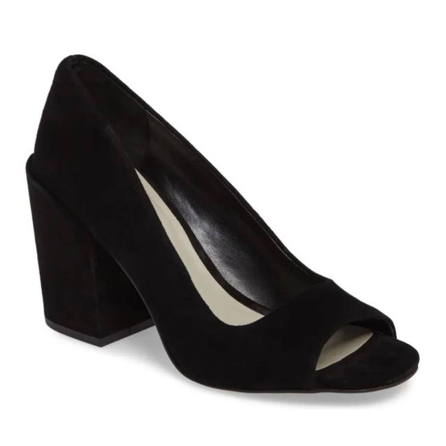 Item - Black Rianne Pumps Size US 6.5 Regular (M, B)