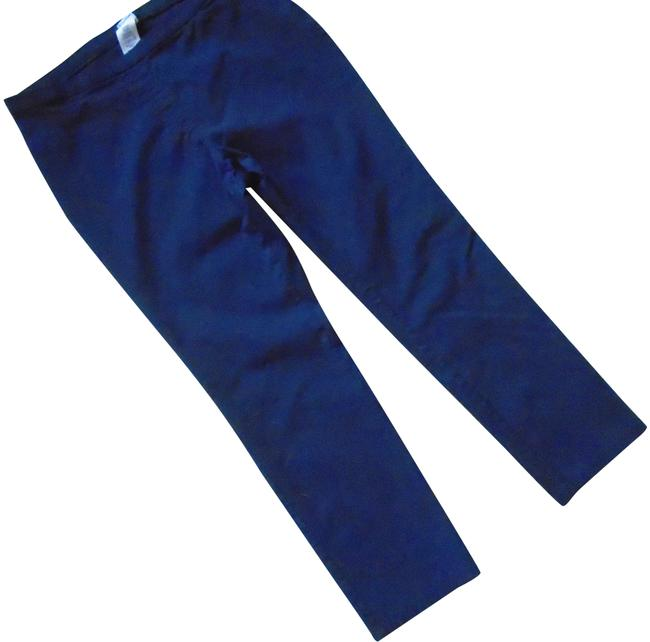 Item - Blue No Collection Name Skinny Jeans Size 34 (12, L)