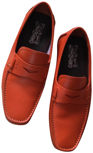 Item - Orange Lake Loafer 7.5 Eu Men's Formal Shoes Size US 8.5 Extra Wide (Ww, Ee)