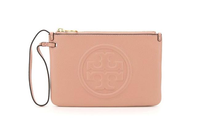 Item - Perry Bombe Pink Moon Wristlet
