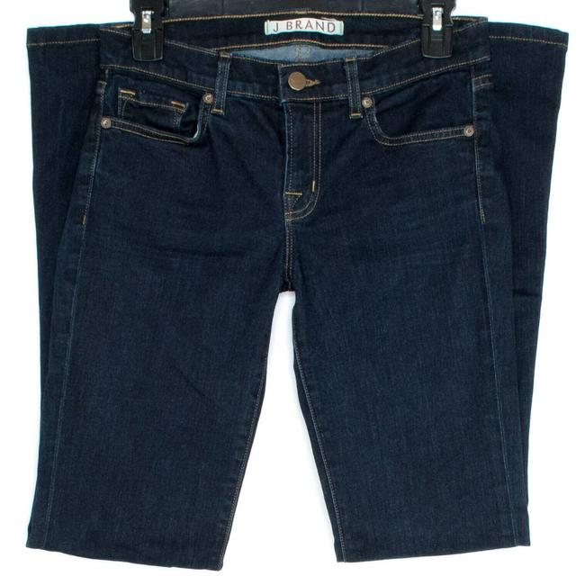 Item - Blue Womens Starless Gm Flare Leg Jeans Size 27 (4, S)