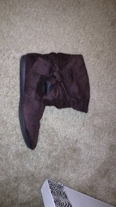 Rampage brown Boots