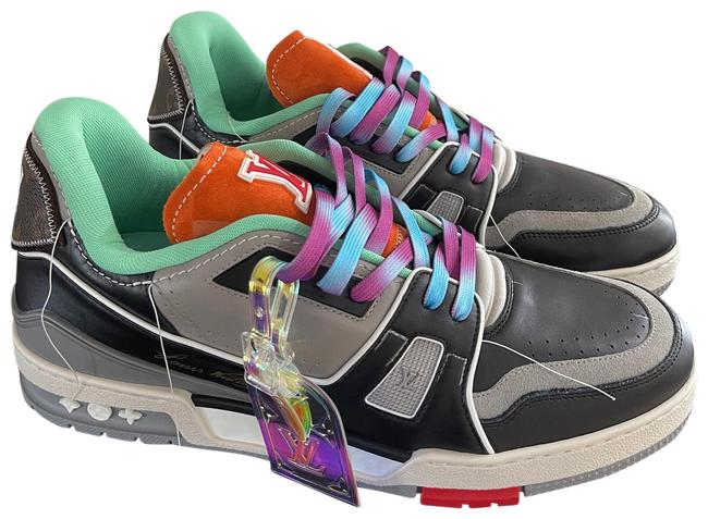 Item - Multiple Trainer 10/ Highly Exclusive Sneakers Size US 11 Regular (M, B)