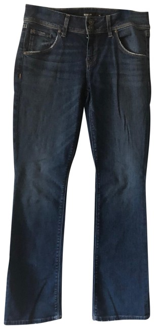 Item - Beth Baby Boot Cut Jeans Size 6 (S, 28)