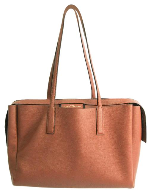 Item - Bag By The Protege M0015771 Women's Brown Leather Tote