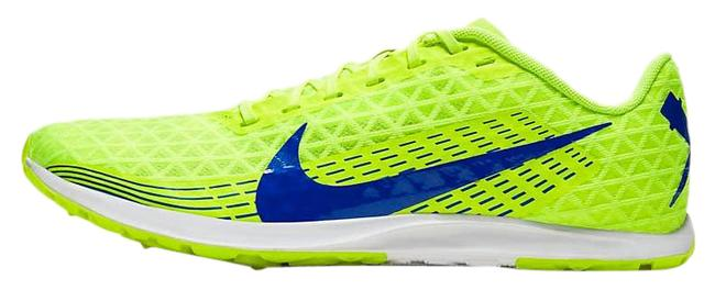 Item - Green New Mens Zoom Rival Waffle Xc Cross Country Racing Sneakers Size US 9 Regular (M, B)