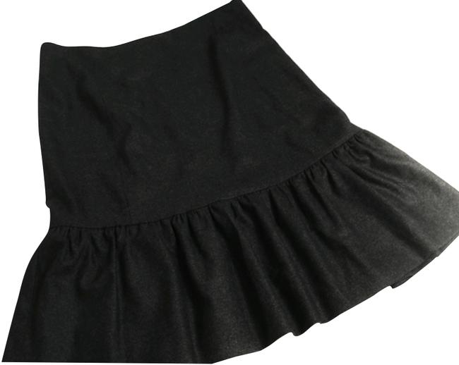 Item - Charcoal/Black Style# 13 F135 5; Pid 0698524 Skirt Size 6 (S, 28)