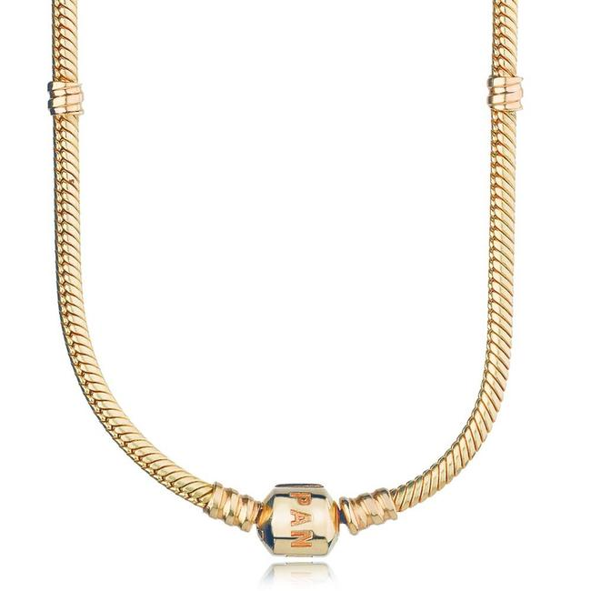 Item - 14k Solid Gold 16.6 Inches Or 42 Cm Necklace