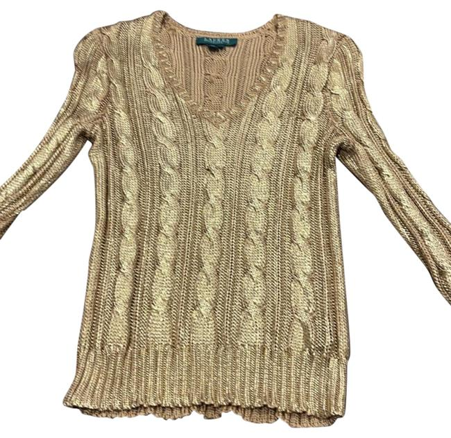 Item - Gold Sweater