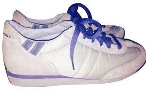 Polo Sport Blue Athletic