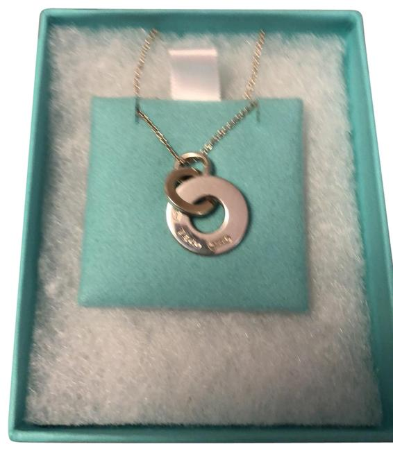 Item - Silver Co Necklace