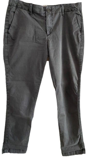 Item - Charcoal Girlfriend Pants Size 0 (XS, 25)