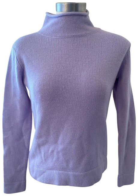 Item - Purple Sweater