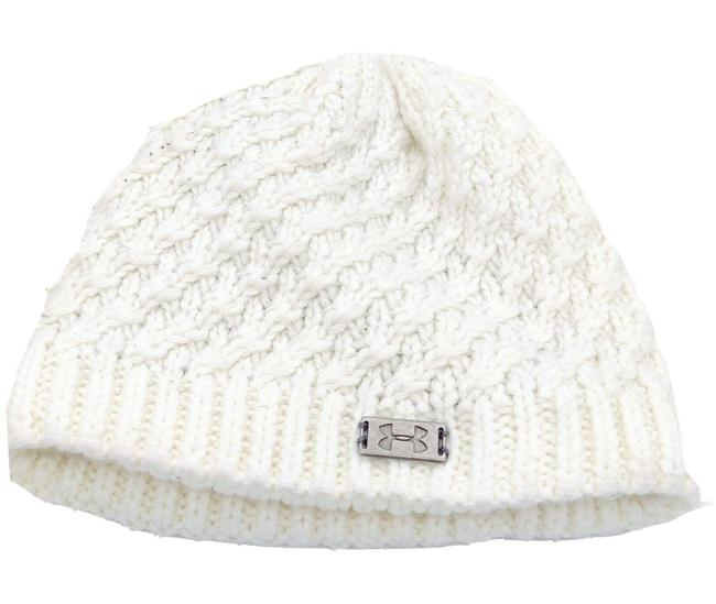 Item - White Beanie Hat