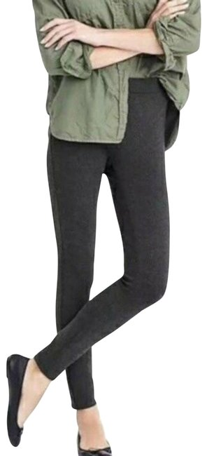 Item - Green Olive Pixie 4r Activewear Bottoms Size 4 (S, 27)