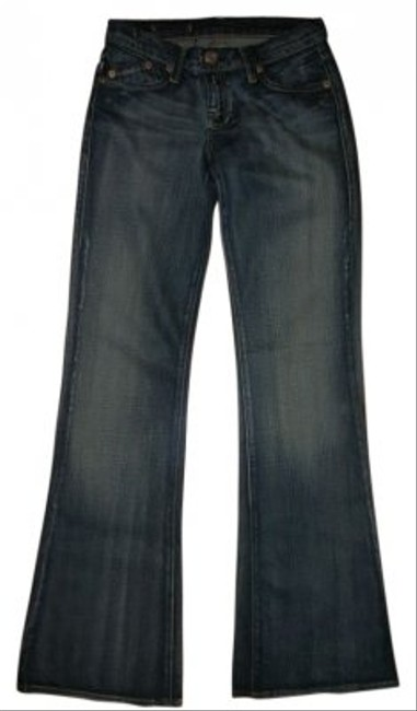 Preload https://item1.tradesy.com/images/rock-and-republic-flare-leg-jeans-28900-0-0.jpg?width=400&height=650